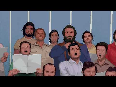 Bud Spencer & Terence Hill - Slaps And Beans - Xbox One - PS4 - Switch