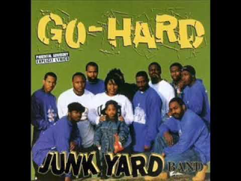 Junk Yard Band- Boot Camp Clip/JY On the Rise/Here come ...