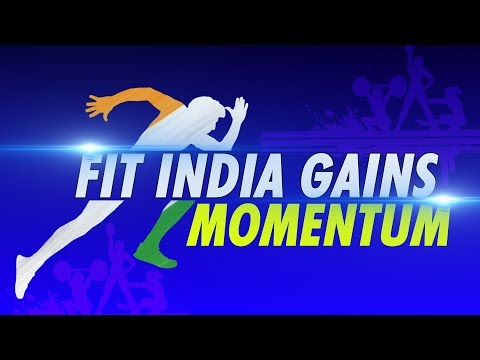 University Grants Commission gives boost to 'Fit India Campaign'