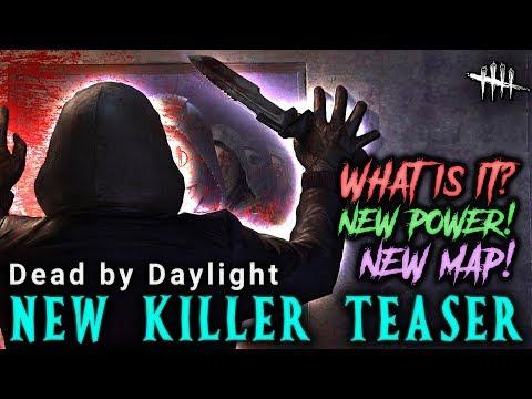 NEW KILLER TEASER! WHO IS IT?! [#255] Dead by Daylight with HybridPanda