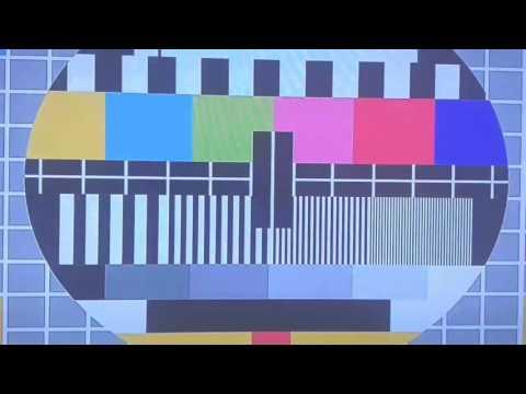 Software news ticker - teks berjalan untuk tv kabel