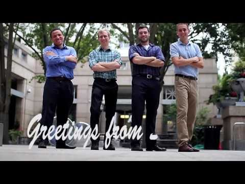 Liberty Mutual Intern Video (Summer 2015)