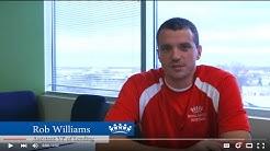 Employee Insight: Rob Williams