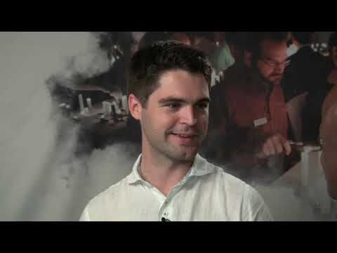 2019 Croatia Grand Chess Tour: Karlo Ressler Interview
