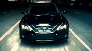 2016 nissan altima   the package