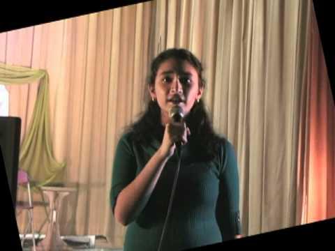 Shreya at Westchester, NY - Modhumaloti Daake Aay