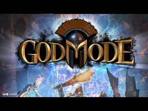 GodMode Gameplay [60 FPS] (XBox360)