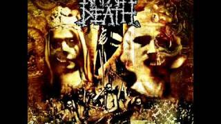 Napalm Death - Out of sight out of mind + Lyrics