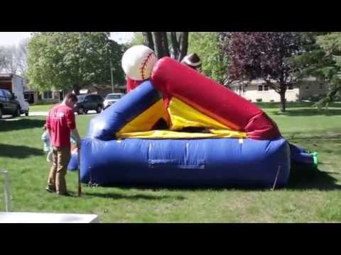 Fun Events Inc Party Rentals Milwaukee Wisconsin