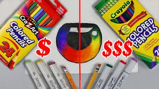 Off Brand Art Supplies Vs. Name Brand: Which Is Worth The Money??🎨