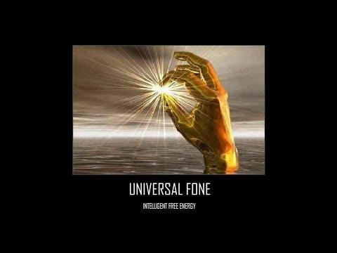 Universal Fone - Intelligent Free Energy
