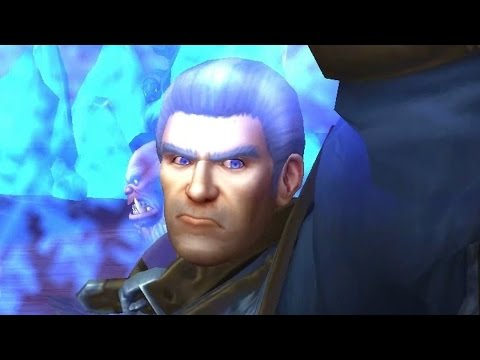 The Story Of Khadgar (Part 1 Of 2) [Lore]