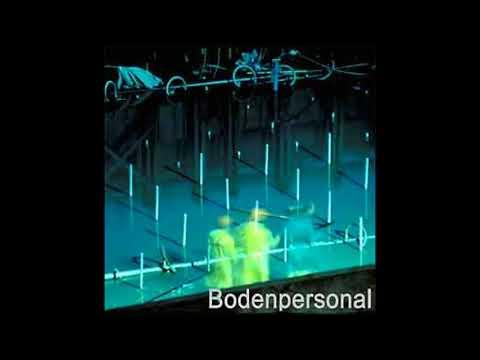 Bodenpersonal - Abraum  (1980)
