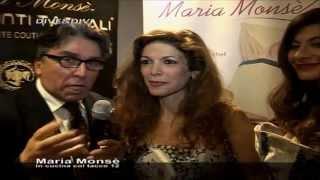 MARIA MONSE'