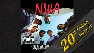 N.W.A - 8 Ball (Remix)