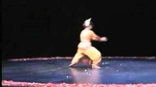 Marcela Palomo- Jagannatha Swami