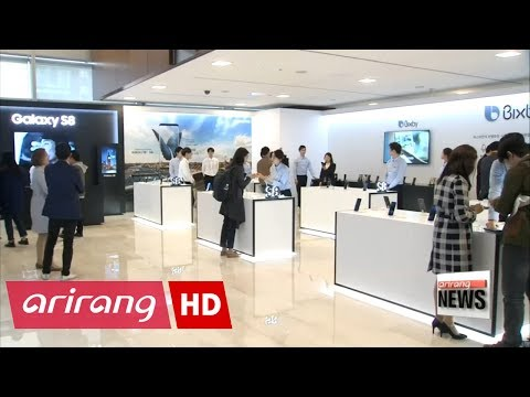 Samsung Electronics Q2 performance in the Japanese smartphone market