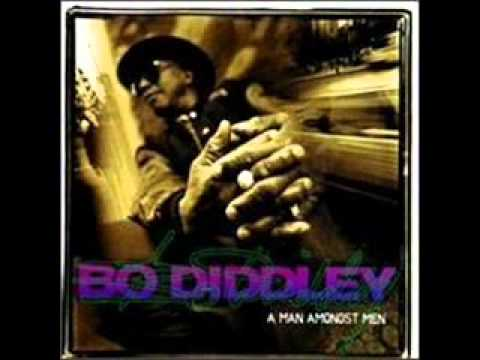 BO DIDDLEY - HEY BABY.wmv