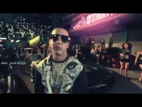 Reggaeton video Mix Abril 2014 HD Dj Luxin in the Mix