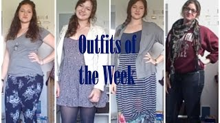 Outfits of the Week (OOTW) 9/15-9/19 Thumbnail