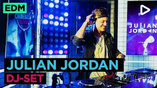 Download Video Julian Jordan (DJ-set) | SLAM! MP3 3GP MP4