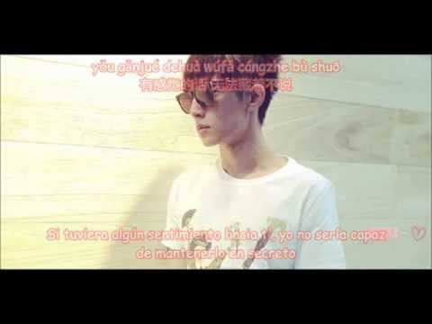 Aaron Yan - Unlimited [sub español + chinese + pinyin]