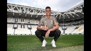 #CanceloDay: Exclusive Juventus interview with João Cancelo