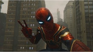 【2018年12月5日】NGC『Marvel's SPIDER-MAN』生放送 興津和幸 検索動画 47