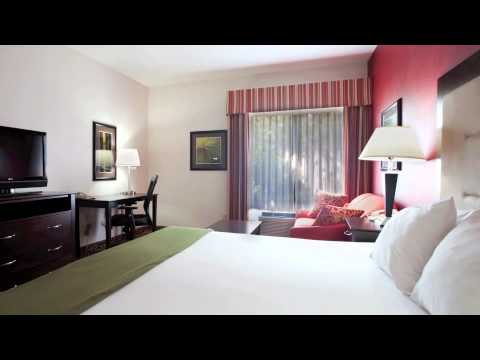 Holiday Inn Express And Suites Murrell S Inlet Myrtle Beach South Carolina