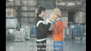 Escorregando para a Glória - Trailer (leg. português)