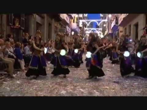 danza muerte avi: