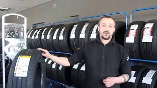 Обзор шины Pirelli Cinturato P7 для весны, лета, осени