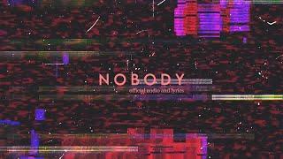 Nobody (Official Audio and Lyrics) | Amiel Aban
