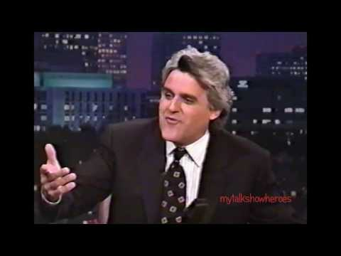 BEE GEES - REVEALING INTERVIEW with LENO