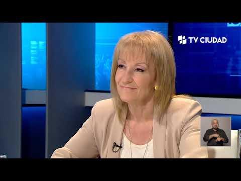 Informe Capital | Entrevista a Carolina Cosse