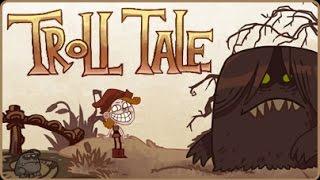 Troll Tale   La aventura de un troll