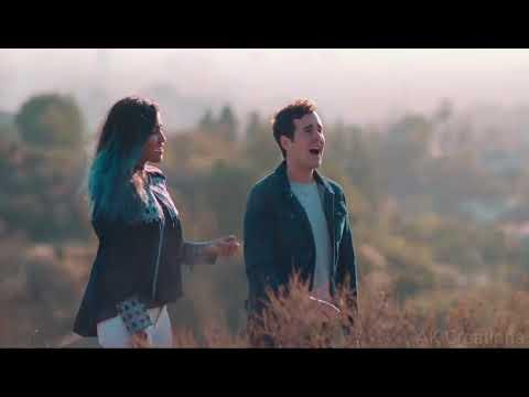 The Chainsmokers - Closer Kabira Vidya Vox Mashup Cover | WhatsApp Status Video