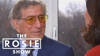 Tony Bennett's Time in the Army | The Rosie Show | Oprah Winfrey Network