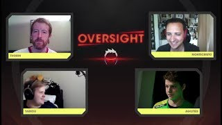 OverSight Episode 31: Custa Doing Business (feat. Taimou and Agilities)