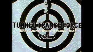 Tunnel Trance Force Vol.07 (Mix1)