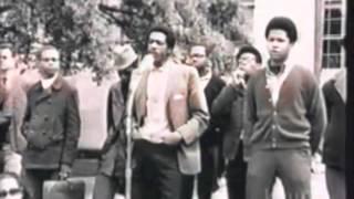 Civil Rights - 1960s