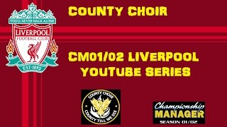 Championship Manager 2001/02 Liverpool - Episode 5