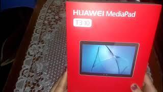 ريفيو عن تابلت huawei media pad T3 10