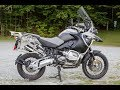 2009 BMW R1200 GS Adventure - For Sale