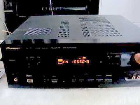 Pioneer receiver vsx d509s manual woodworkers