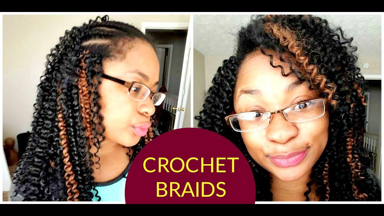 crochets braids simple et rapide coiffure protege. Black Bedroom Furniture Sets. Home Design Ideas