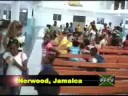 Imagine Me - Kirk Franklin music in Norwood, Jamaica