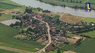 Limburg van Boven: Bergen, Leukermeer, Afferden