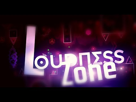 CHILL LEVEL  Loudness Zone 100% me - HARDER 7*