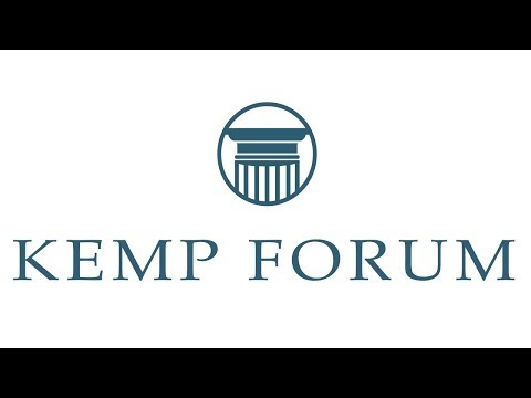 The Kemp Forum on Opportunity in the New Digital Economy